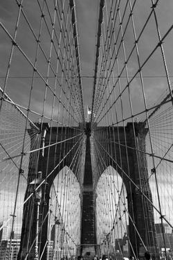 Brooklyn Bridge Tones by Jessica Jenney