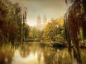 Central Park Splendor by Jessica Jenney