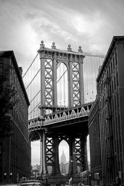 Manhattan Bridge by Jessica Jenney