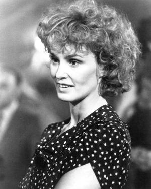 Jessica Lange, Country (1984)