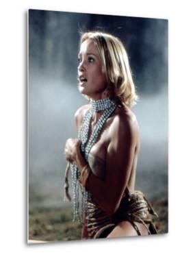 Jessica Lange - King Kong