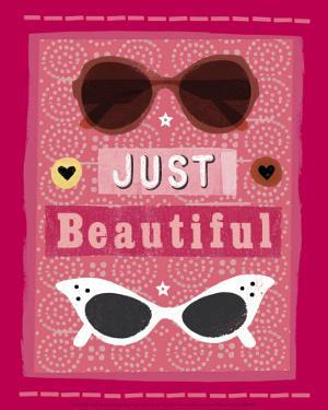 Just Beautiful by Jessie Ford