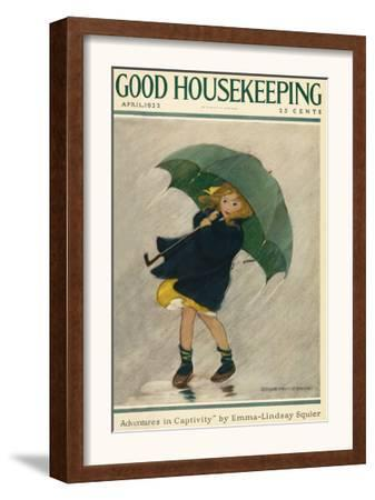 Good Housekeeping, April 1922
