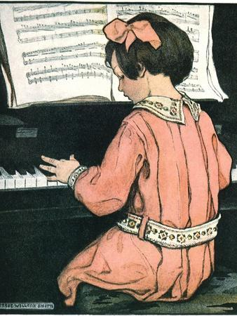 Scales, 1907