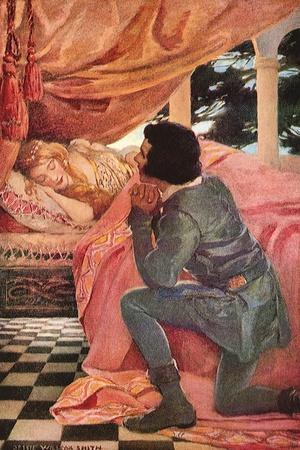 The Sleeping Beauty, 1911