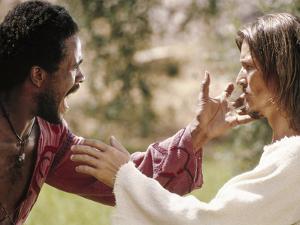 Jesus Christ Superstar, Carl Anderson, Ted Neeley, 1973