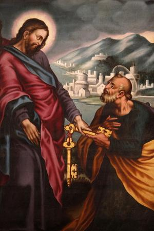 https://imgc.allpostersimages.com/img/posters/jesus-giving-keys-to-st-peter-painting-in-palma-cathedral-palma-majorca-balearic-islands_u-L-Q1GYI120.jpg?artPerspective=n