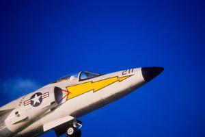 Jet Fighter, New York City, New York