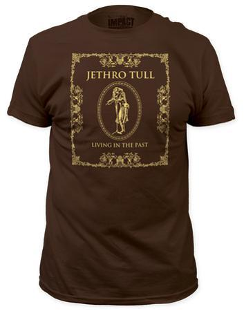 Jethro Tull - Living in the Past (slim fit)
