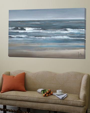 Peaceful Ocean View II