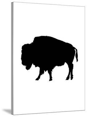 Black Buffalo by Jetty Printables