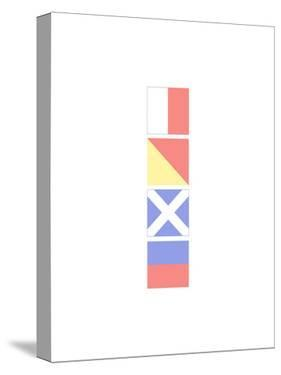 Home Nautical Flags by Jetty Printables