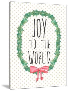 Joy To The World by Jetty Printables