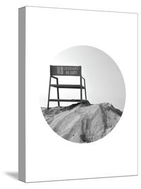 b4a29522f61b Affordable Lifeguard Towers (B W Photography) Posters for sale at ...