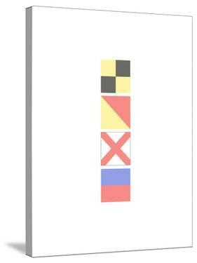Love Nautical Flags by Jetty Printables