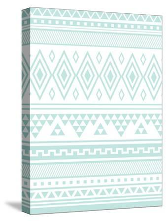 Mint Tribal by Jetty Printables