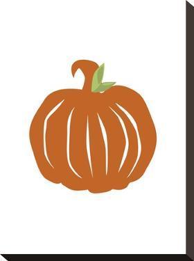 Pumpkin by Jetty Printables