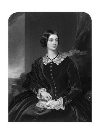 Countess of Malmesbury