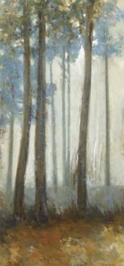Silver Trees I by Jill Barton