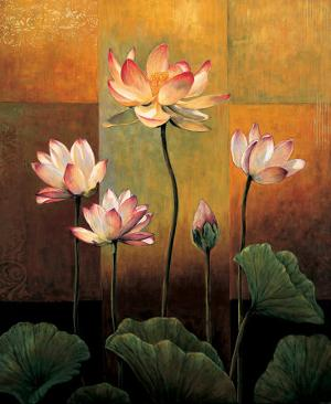 Lotus by Jill Deveraux