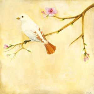 Bird Song IV by Jill Martin