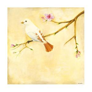Bird Song IV by Jill Martin