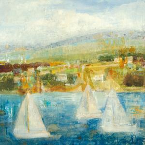 Brisk Winds by Jill Martin
