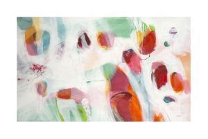 Journey in Green by Jill Martin