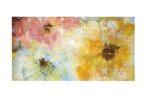 Trio by Jill Martin