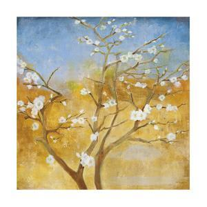 White Emanations by Jill Martin