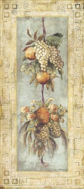 Tinello Segreto II by Jill O'Flannery