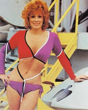 Jill St. John, Diamonds Are Forever (1971)