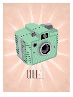 Camera 1 by Jilly Jack Designs