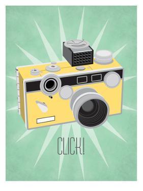 Camera 2 by Jilly Jack Designs