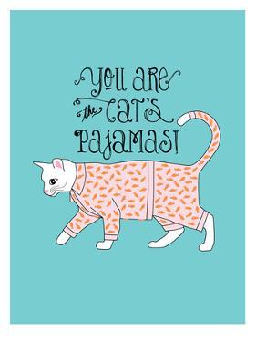 CatsPajamas by Jilly Jack Designs