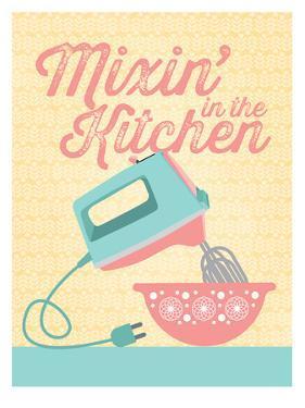 KitchenBar_Mixer3 by Jilly Jack Designs