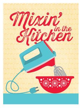 KitchenBar_Mixer4 by Jilly Jack Designs