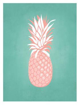 PalmSprints_Pineapple by Jilly Jack Designs