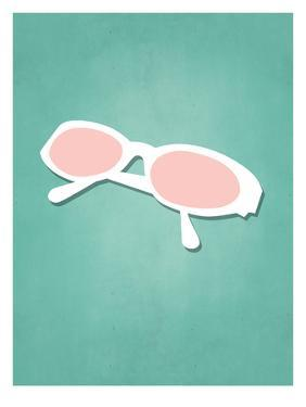 PalmSprints_Sunglasses by Jilly Jack Designs