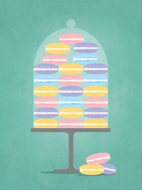 Sweets_Macaroons by Jilly Jack Designs