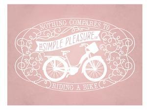 Vintage_bicycle1 by Jilly Jack Designs