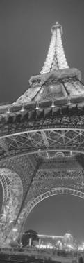 La Tour Eiffel by Jim Alinder