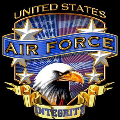 Air Force by Jim Baldwin