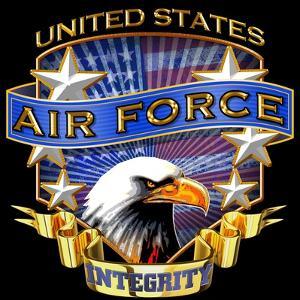 Air Force by Jim Baldwin