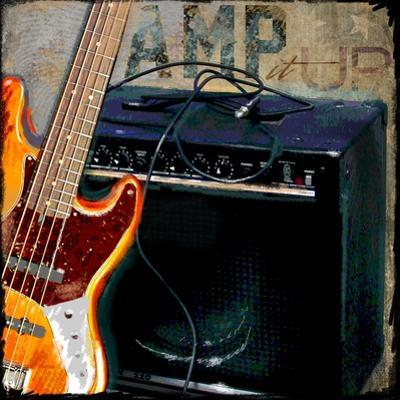 Amp it Up by Jim Baldwin