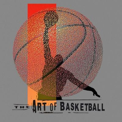 Art of Bball by Jim Baldwin