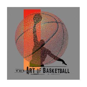Art of Bball by Jim Baldwin