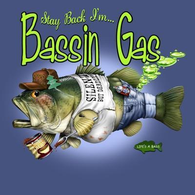 Basin Gas