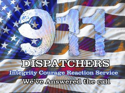 Dispatchers by Jim Baldwin