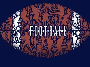Football by Jim Baldwin